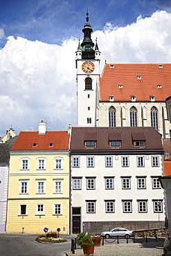 Krems, Wachau, Lower Austria, Austria, Europe