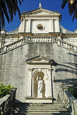 Church of Prcanj, Bay of Kotor, Montenegro, Crna Gora
