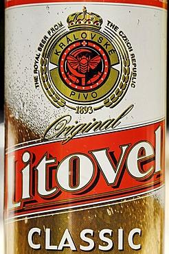 Czech beer, beer from Bohemia, Czech Republic