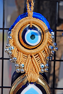 Eye of Fatima, amulet, Turkey