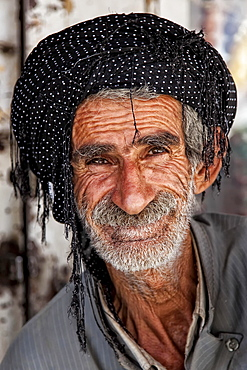 Kurd, Turk, portrait, Eastern Anatolia Region, Turkey, Asia