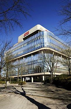 Headquarters of Otto Versand in Bramfeld, Hamburg, Germany, Europe