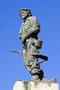 Che Guevara Memorial, Santa Clara, Villa Clara Province, Cuba