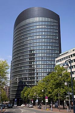 RWE Tower, Dortmund, Ruhr area, North Rhine-Westphalia, Germany, Europe