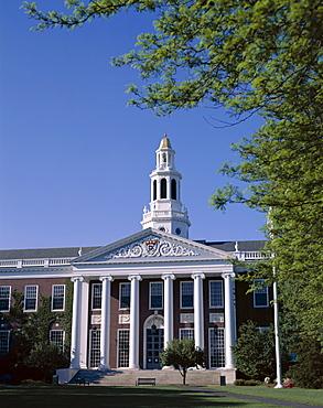 Harvard University, Boston, Massachusetts, New England, United States of America, North America
