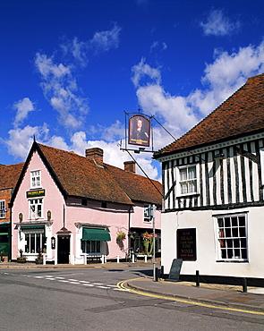 Dedham, Essex, England, United Kingdom, Europe
