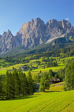 Passo Tre Croci, Belluno Province, Veneto, Italian Dolomites, Italy, Europe