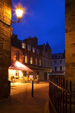 The Dolls House Restaurant, St Andrews, Fife, Scotland