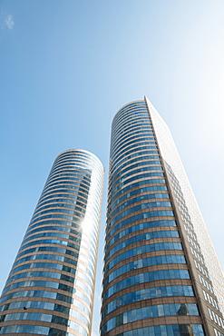 World Trade Center, Colombo, Western Province, Sri Lanka, Asia
