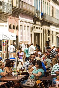 Feria do Lavrendio, Lapa, Rio de Janeiro, Brazil, South America