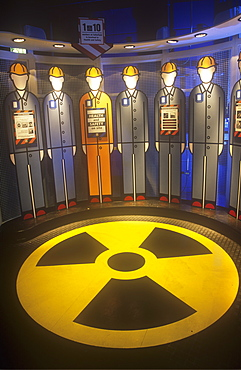 Sellafield Visitor Centre at Sellafield nuclear power satation, Cumbria, England, United Kingdom, Europe